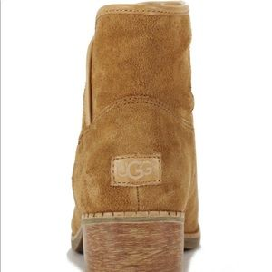 UGG Australia Darling Boots